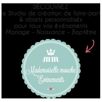 Mademoiselle Mouche Événements